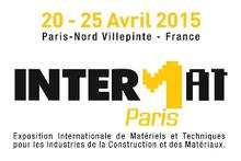 Salon Intermat 2015