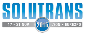 Salon Solutrans 2015